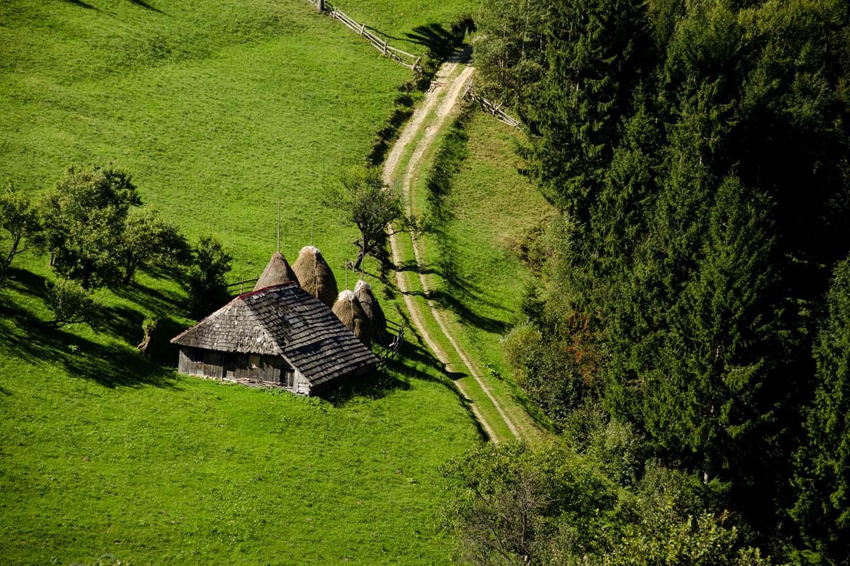 Sasvim lično: Voliš selo a voliš li život na selu